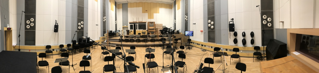 Hudební studio České televize